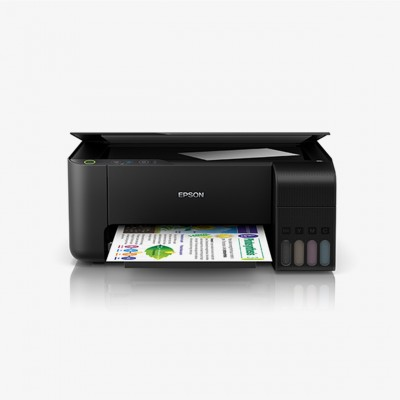 Printer, Scanner & Consumable