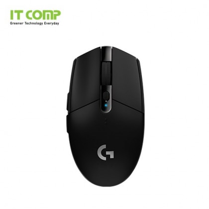 Logitech G304 Lightspeed Wireless Gaming Mouse