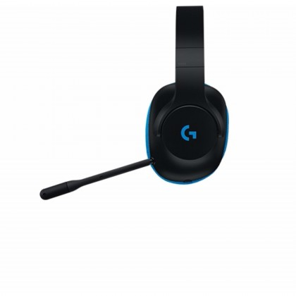 Logitech G233 Prodigy Gaming Headset for PC & Console