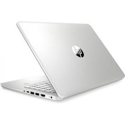 HP Laptop 14s-dq1029TU SILVER (i5-1035G1/4GB D4/512GB/INTEL/14'FHD/W10) FOC WIRELESS MOUSE & F-SECURE 1 YEAR